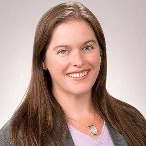 Trainer Kristen Ginsburg profile picture