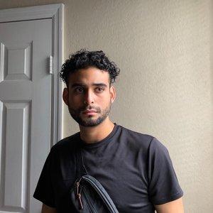 Trainer Kareem Rosales profile picture