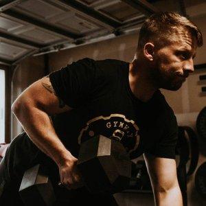 Trainer Joshua Lewis-Rankin profile picture