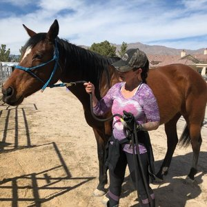 Trainer Annie Shattuck profile picture