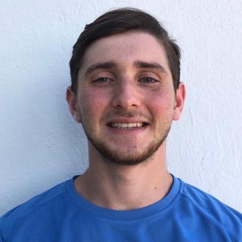 Trainer Stephen Gainsburg profile picture
