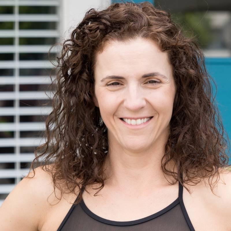 Trainer Rhiannon Anderson profile picture