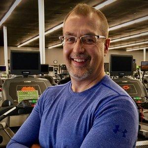 Trainer Jason Harrell profile picture