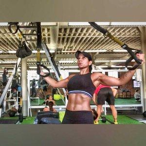 Trainer Madelein Ruiz profile picture