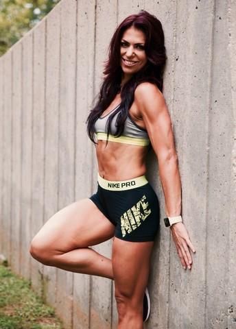 Personal Trainer Laura Wojciechowski 3