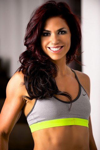 Personal Trainer Laura Wojciechowski 4