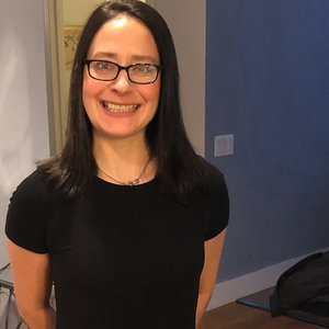 Trainer Tinamarie Neudeck profile picture