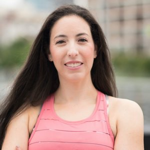 Trainer Robyn Weisman profile picture