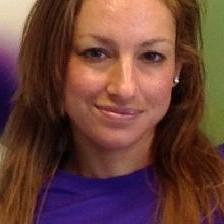 Personal Trainer Lauren Doft 1