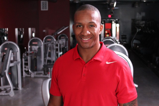 Personal Trainer Elmore McConnell 2