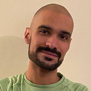 Trainer Christopher Cabrera profile picture