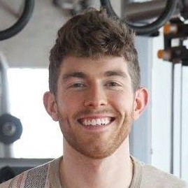 Bret Gornik - Philadelphia Personal Training