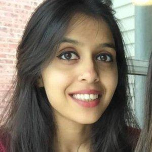 Myesha Hossain