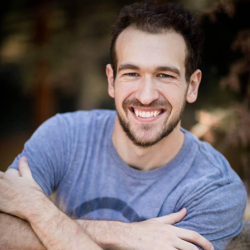 Trainer Brad Thompson profile picture