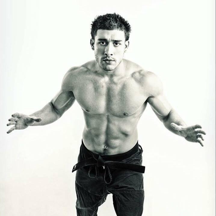 Trainer Jon Paul Fernandez profile picture