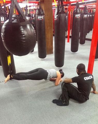 Justin Hughes - Philadelphia Personal Training