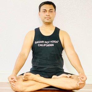 Trainer Abhinav Sagar profile picture