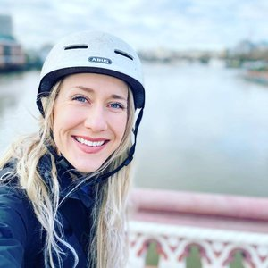 Trainer Stephanie Morris profile picture