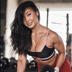 Trainer Cindy Suzuki profile picture