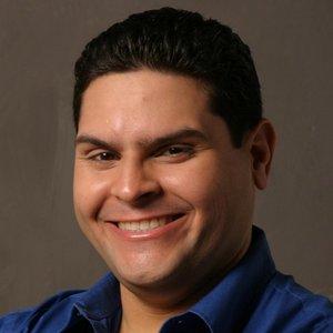 Trainer Victor Maldonado profile picture
