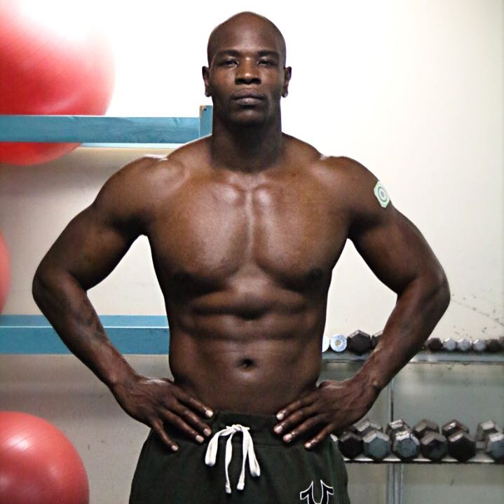 Yancy Jones - Philadelphia Personal Training