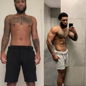 Trainer Isiah Butler profile picture