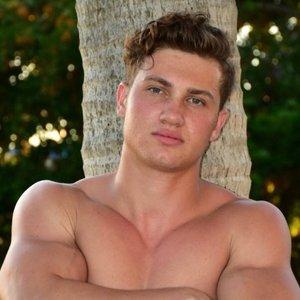 Jake Waldron