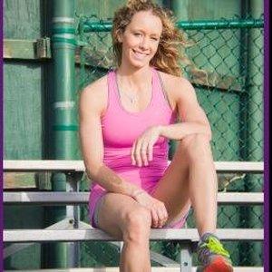 Trainer Amanda Jessop profile picture
