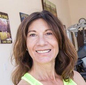 Trainer Kate Hukari profile picture
