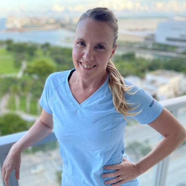 Trainer Romina Solla Valentin profile picture