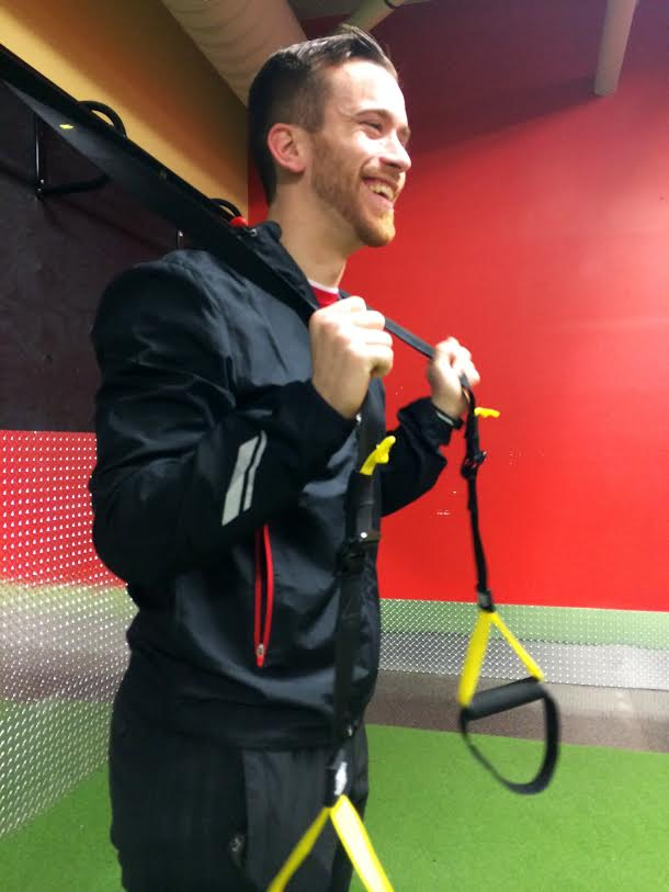 Best Personal Trainer Jersey City