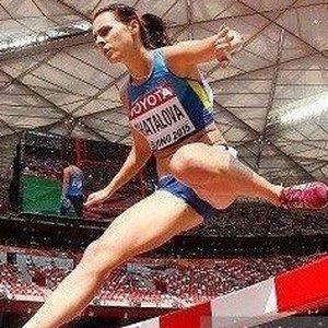Trainer Mariia Shatalova profile picture