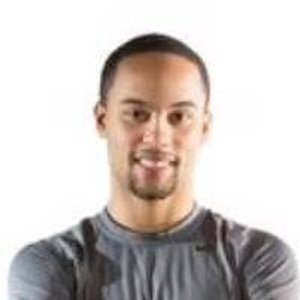 Trainer Aaron Simmons profile picture