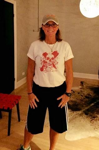 Personal Trainer Maryellen Tockarshewsky 2