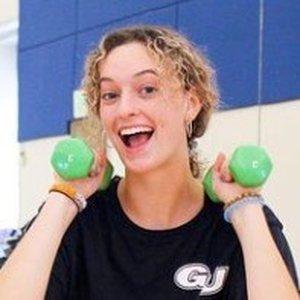 Trainer Megan Curran profile picture