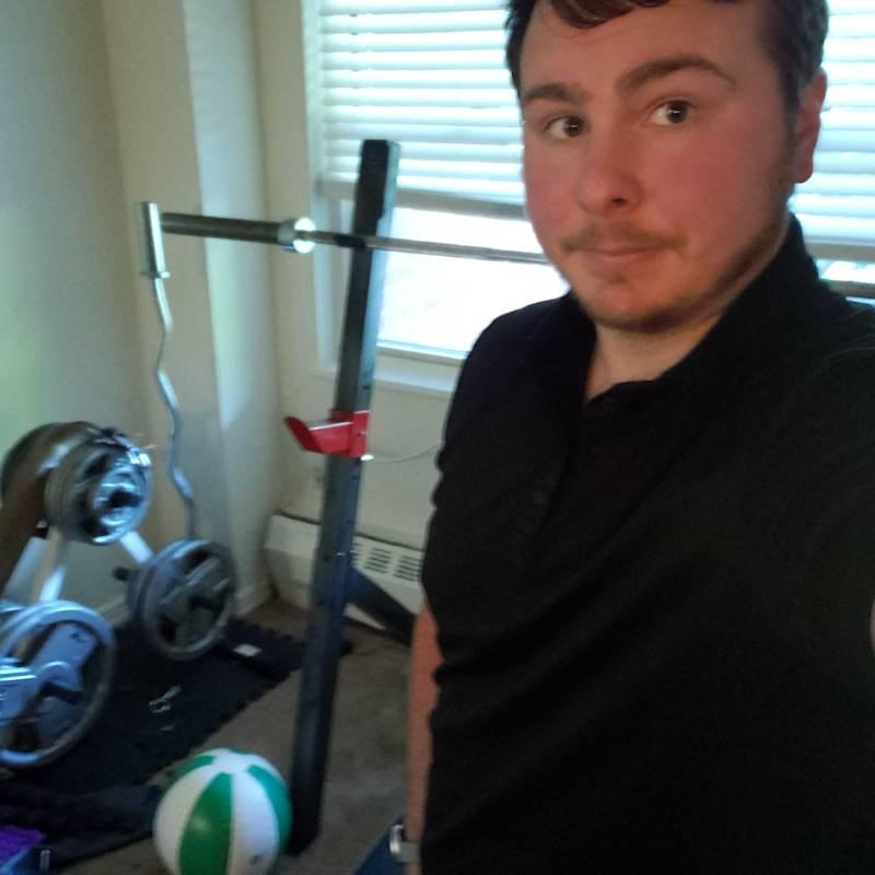 Trainer Kenneth Principato profile picture