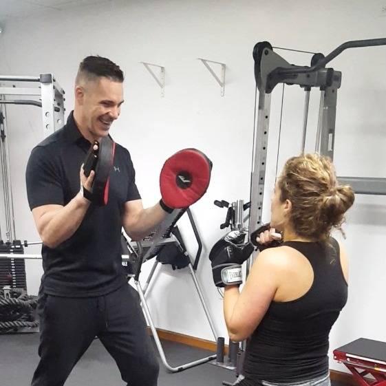 Greg Szots - Philadelphia Personal Training