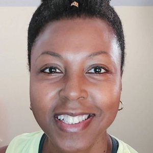 Trainer Angela Taylor profile picture