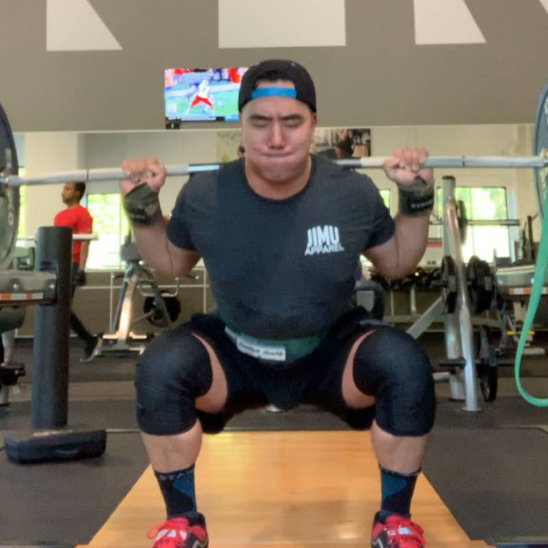 Trainer Daniel Chung profile picture