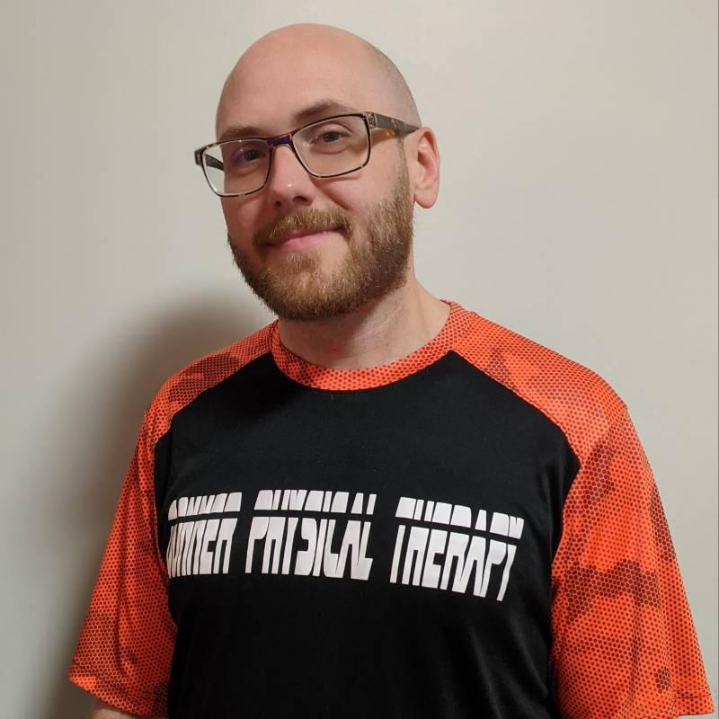 Trainer Jason Wambold profile picture