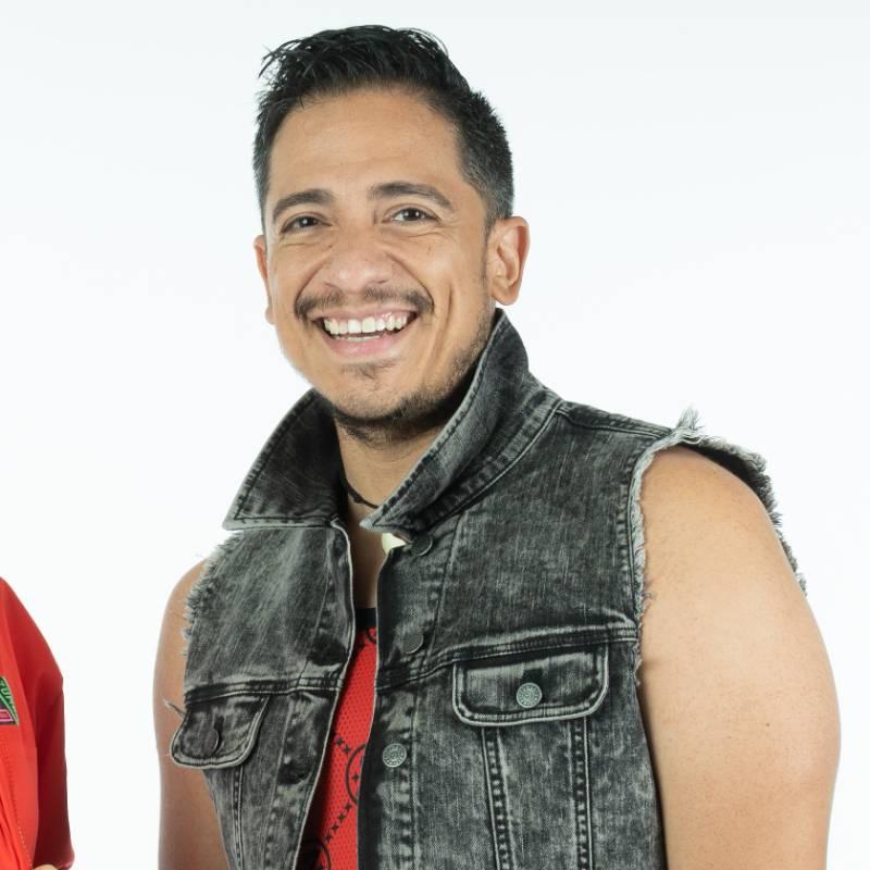 Trainer Guillermo Melendez profile picture