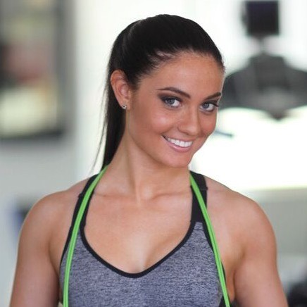Personal Trainer Shelby Gaskin 2