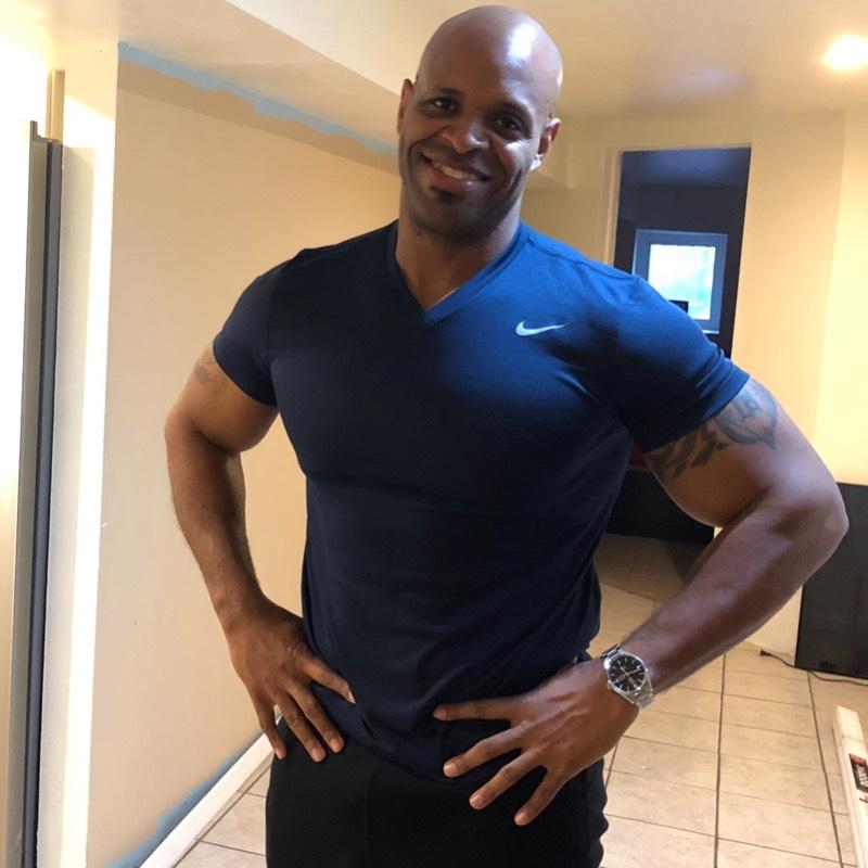 Trainer David Morries profile picture