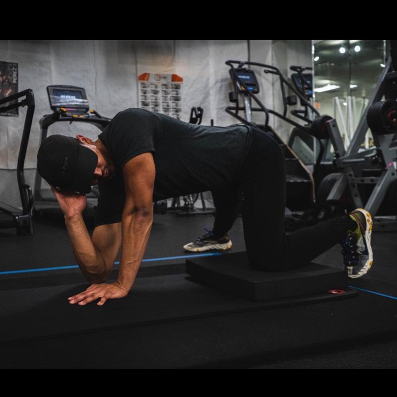 Trainer Brian Martinez profile picture