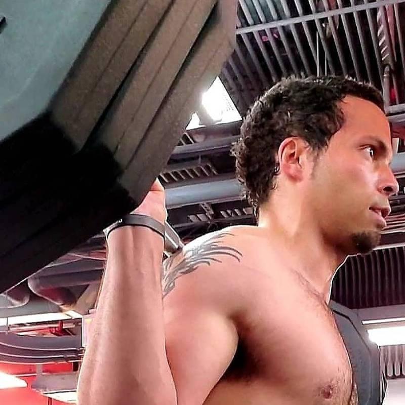 Trainer Hector Hernandez profile picture
