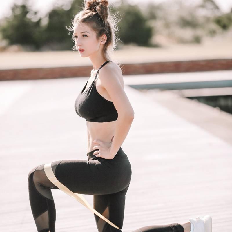 Trainer Violetta Panina profile picture