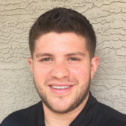 Drew Saenz - Philadelphia Personal Training