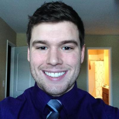 Daniel Gustin - Philadelphia Personal Training