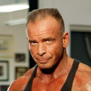 Richie Smyth - Personal Training