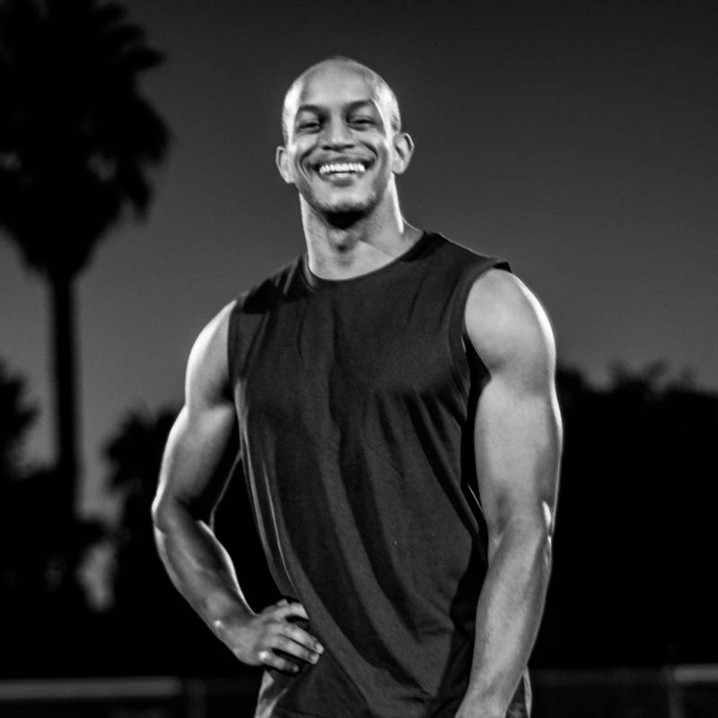 Trainer Courtney Alexander profile picture